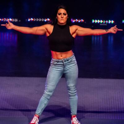 Tommy Dreamer Says that Tessa is not a Racist