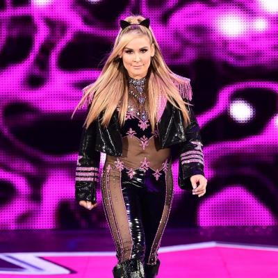Where's Natalya's Injury at? An update!
