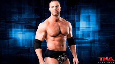 Eli Drake on Impact's TV Deal