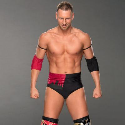 Cody Hall Pulled from DDT's Tour