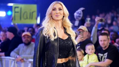 Ric Flair Speaks Differences Between Him and Charlotte