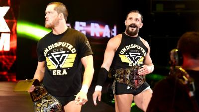 Bobby Fish on Finding Success at Age 43