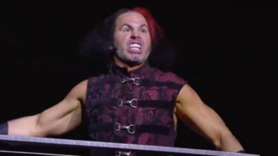 Gail Kim on Matt Hardy's Comments and Gimmick