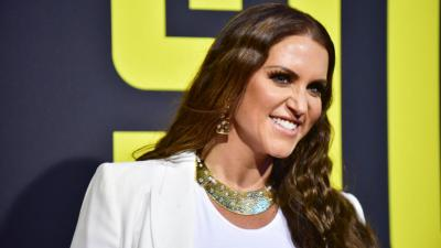 Stephanie McMahon discusses WWE's protective measures during the COVID-19 pandemic