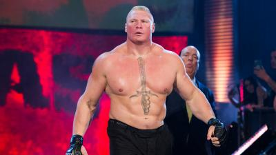 Clarity emerges about pandemic-related problems for Brock Lesnar, WWE