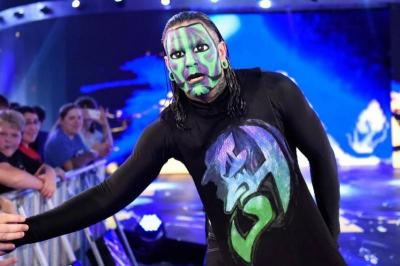 WWE has ambitious plans for Jeff Hardy, says brother Matt Hardy