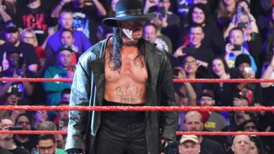 Seth Rollins on why The Undertaker gimmick is too old to be true