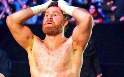 WWE legend lists reasons behind Sami Zayn's struggles