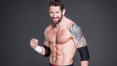 Wade Barrett: This is what Vince McMahon told us before Nexus' RAW debut