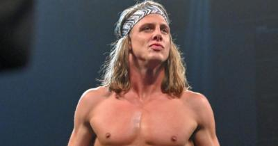 WWE Star Matt Riddle's Statement on Assult Allegations