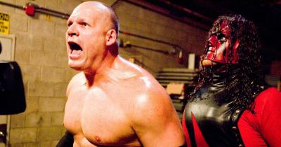 WWE Legend Kane to Miss Political Event