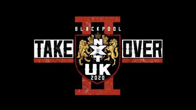 WWE NXT UK Future Updates