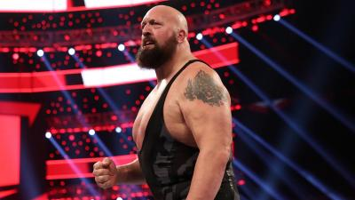 Big Show discusses the pandemic's effect on WWE