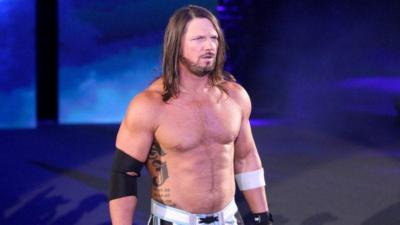 Arn Anderson on WWE Star John Cena Not Wanting AJ Styles to Join
