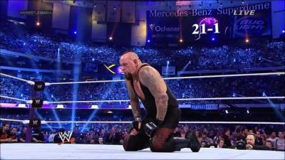 Jerry Lawler thinks breaking The Undertaker's Streak was a mistake