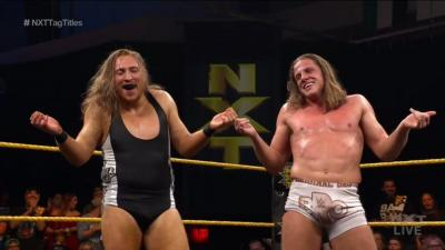 WWE Star Matt Riddle's Accuser Has More 'Evidence'