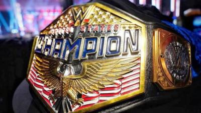 WWE reportedly has multiple new championship designs
