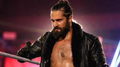 Seth Rollins calls out fans for lack of patience