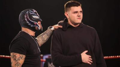 Vince McMahon's Words to Dominik Mysterio After SummerSlam