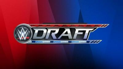 What will happen in the upcoming WWE Draft?