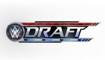 Who are the high-profile absentees from WWE's Draft this week?