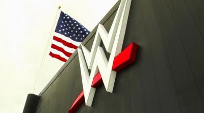 WWE's Vic Joseph and McKenzie Mitchell confirm they're an item