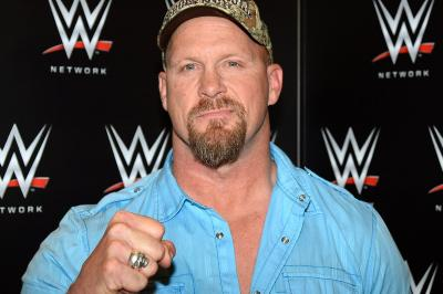 Stone Cold Steve Austin on His Shows Involving Wrestlers