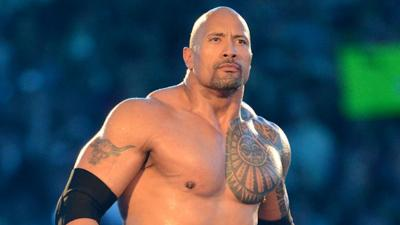 The Rock on Testing Positive for the virus
