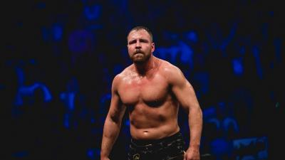 Jon Moxley on Wanting to Make a Tag Team with Brodie Lee