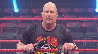 Stone Cold Speaks About His Feud With Bret Hart