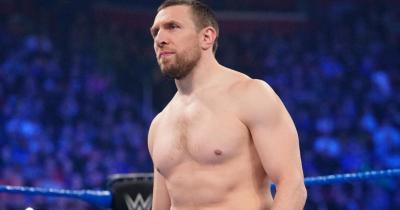 Daniel Bryan on Wanting to Get Out of WrestleMania Main Event