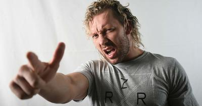 Booker T Comments on Kenny Omega Winning Impact Title