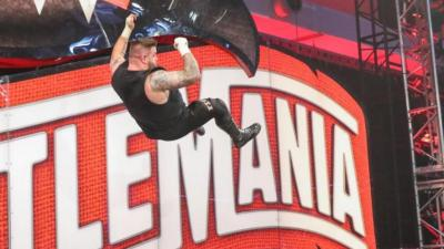 Reason why ship spot at WrestleMania was deleted