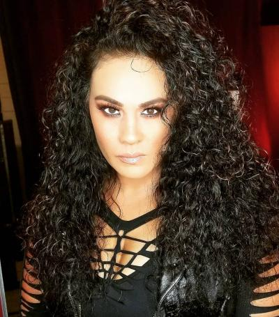 Tamina Names the 'Roman Reigns' of the Women's Division